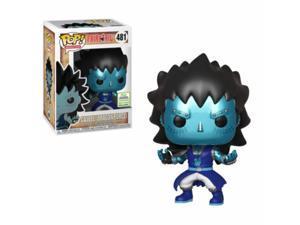 Funko Pop! Fairy Tail Gajeel(Gragon Force) #481 Figure
