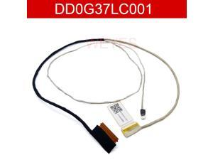 Genuine For HP OMEN II 17-W 2plus 17-AB laptop LCD LED LVDS Display Ribbon cable DD0G37LC001 DD0G37LC010 DD0G37LC011 DD0G37LC021