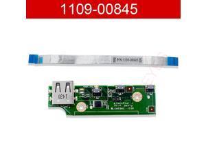 for  Lenovo IdeaPad Flex 10 Usb power button board BH5338B 1109-00845