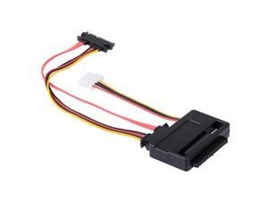 IDE to SATA Adapter Parallel Port to Serial Port 2.5in 3.5in IDE Interface HDD Base Hard Drive Adapter IDE to SATA Adapter