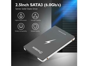 "TC-SUNBOW X3 256GB SATA III 2.5"" Internal Solid State Disk"