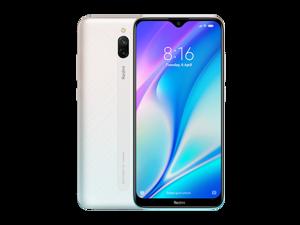 "OB: Xiaomi Redmi 8A 32GB, 2GB RAM 6.22"" HD Display, Snapdragon 439, 5000mAh Battery, Dual SIM GSM Unlocked - US & Global 4G LTE International Version"