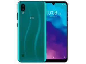 "ZTE BLADE A5 2020 (32GB ROM + 3GB RAM) 6"" HD FACTORY GSM UNLOCKED PHONE - GREEN"