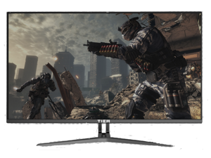 "27"" 144Hz 1920P Gaming Monitor, 1920 x 1080@144Hz Display, 1ms (MPRT) Response Time, 94% DCI-P3,  FreeSync Premium Pro, 1x Display Port , 3x HDMI ."