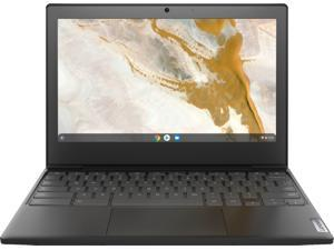"Lenovo IdeaPad 3 CB 11AST5 82H40000US Chromebook AMD A6-Series A6-9220C (1.80 GHz) 4 GB Memory 32 GB eMMC 11.6"" Chrome OS"