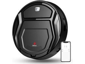 Lefant Smart Cleaning Robot Vacuum Cleaner1800pa Self-Charging Super Quiet WiFi/App/Alexa  US in Stock Fast Shipping