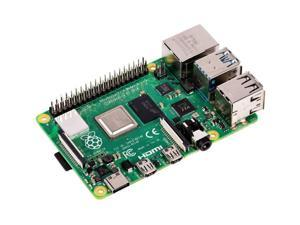 2GB Raspberry Pi 4 Computer Motherboards Model B New US in stock Fast Shipping