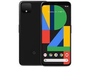 Google Pixel 4 XL G020J 64GB Black (6GB)