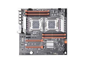 X79 Dual CPU Motherboard Intel Xeon LGA 2011 E5 V2 WS Workstation Motherboard