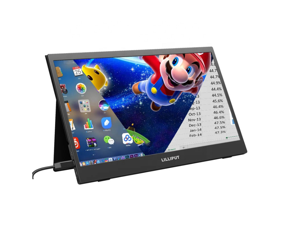 Lilliput UMTC-1400 Ultrathin 14 inch USB Type-C 10 points Capacitive Touch Gaming Monitor