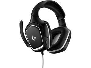 Logitech G332 SE Stereo Gaming Headset for PC, PS4, Xbox One, Nintendo Switch