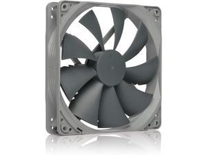 NF-P14s redux-1500 PWM, High Performance Cooling Fan, 4-Pin, 1500 RPM (140mm, Grey)