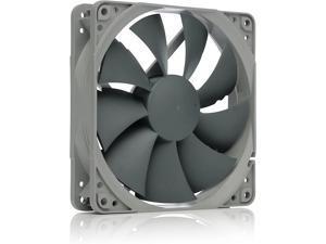 NF-P12 redux-1300 PWM, Quiet Fan, 4-Pin, 1300 RPM (120mm, Grey)