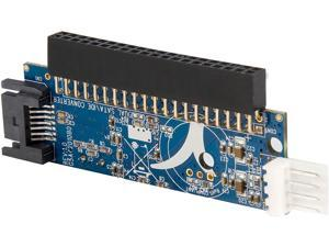 .com 40 Pin Female IDE to SATA Adapter Converter - Connect a SATA device to an IDE controller - IDE to SATA Converter (IDE2SAT25)