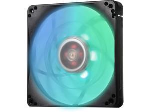 Slim 120mm Addressable RGB Fan with 15mm Thin Design FW124-ARGB