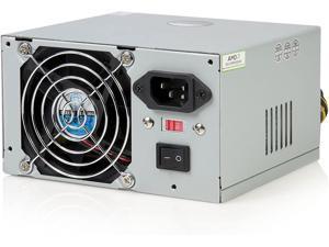 .com 350 Watt ATX12V 2.01 Computer PC Power Supply w/ 20 & 24 Pin Connector (ATX2POWER350)