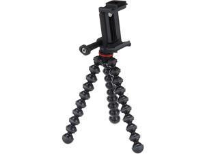 GripTight Smartphone/Action Camera Flexible Tripod Stand Kit