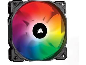 Corsair iCUE SP120 RGB Pro Performance 120mm Fan Single Pack