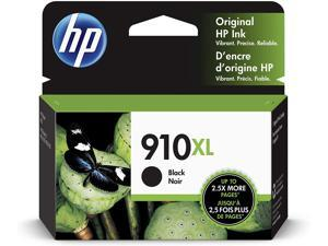 HP 910XL   Ink Cartridge   Black   Works with HP OfficeJet 8000 Series   3YL65AN