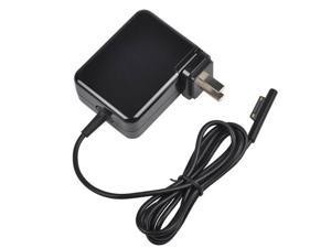 AC Power Adapter Charger For  Surface 10.6 RT Windows 8 Tablet Pro 3