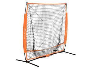 Baseball Net Softball Practice Hiting Pitching For Kids  Adult