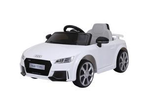 Licensed Kids Ride-On Car 6V with Remote Control, Suspension Wheel