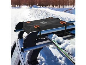 Car Roof Bag for Any Cay Van or SUV With or Without Roof Rack