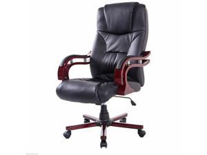 High Back Ergonomic Swivel Office Chair Executive Computer Desk Chair BK
