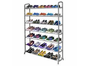 7-Tier 35-Pairs Shoes Rack Storage Organizer Unit Home Entryway Shelf