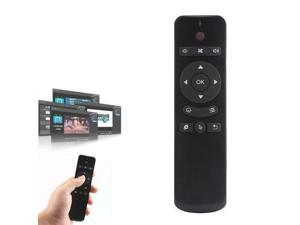 2.4G Wireless Air Mouse Remote Control Cordless Keypad for Android TV Box