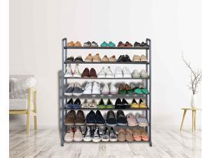 7-Tier 35-Pairs Shoes Rack Storage Organizer Unit Home Entryway Shelf  ®