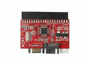 IDE to 40-Pin SATA Converter / SATA to IDE Adapter Converter for DVD/ CD/ HDD