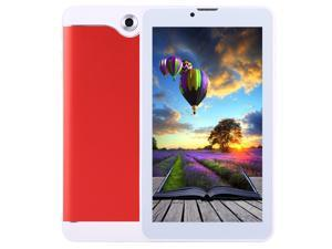 7.0 inch Tablet PC, 1GB+16GB,3G Phone Call For Android 6.0, SC7731 Quad Core, OTG, Dual SIM, GPS, WIFI, Bluetooth