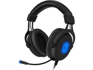 Gaming Headset Virtual Surround Sound for PC USB Computer Headset Noise Cancelling Over Ear Headphones with Microphone for Laptop Gamer (7.1 Headset)