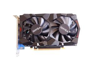 HSCCGI GTX750Ti 2GB 128Bit GDDR5 Graphic Card Video Card GPU DirectX 12 PCI Express3.0 x11 DVI-D/VGA/HDMI