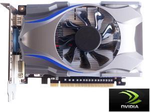 HSCCGI NVIDIA GeForce GTX 650 1GB 128-Bit DDR5 Graphic Card random color Video Card GPU GTX650-DCO-1GD5 DirectX 11 PCI Express 3.0 HDCP DVI/VGA/HDMI