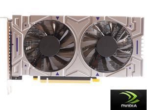 HSCCGI Gaming GeForce GTX 550 Ti 4G GDDR5 PCI Express 2.0 x11ATX Video Card GTX 550 Ti GAMING X 4G