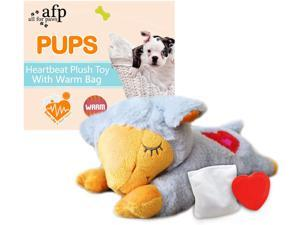 ALL FOR PAWS AFP Sheep Pet Behavioral Aid Toy Plush Toy