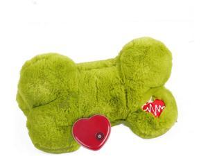 All for Paws Heart Beat Pillow for Puppies, Dog Sleep Aid Toys, Comfort Your Puppies
