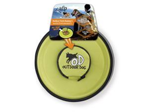 All For Paws Outdoor Fetch Frisbee Reward Food Frisbee Dog Training Toys