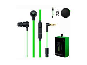 Razer Hammerhead V2 Pro In-Ear With Mic Gaming Headsets Noise Isolation Stereo Deep Bass Mobile Phones, Computer Earphones