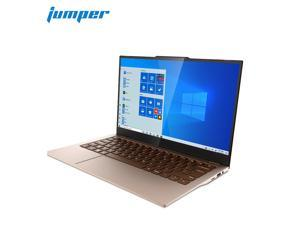 Jumper EZbook X3 Air Laptop 13.3inch 1080P FHD IPS Screen Intle N4100 8GB DDR4 128GB SSD 1.1cm Ultra-thin design DTS Sound Ultrabook Notebook Mocca