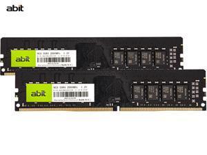 Abit 8G 2666 Frequency DDR4 Desktop Memory Bar 16GB (2 x 8GB) Desktop Memory 2666