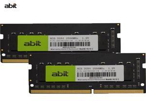 Abit memory stick DDR4 general memory stick 16GB (2 x 8GB)  2666 [8G] 2666 notebook memory stick