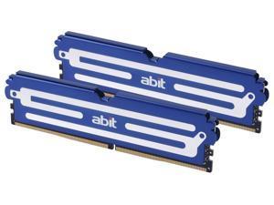 Abit 16GB (2 x 8GB) 288-Pin DDR4 SDRAM DDR4 2400 (PC4 19200) Desktop memory Cooling vest