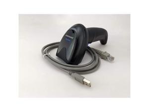 Datalogic Gryphon GD4590-BK Handheld 2D/1D Barcode Scanner with USB Cable