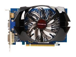 Gigabyte Ultra Durable 2 GV-N730D5-2GI GeForce GT 730 Graphic Card - 902 MHz Core - 2 GB GDDR5 SDRAM - PCI Express 2.0 x8