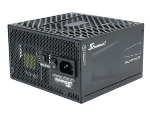 Power Supplies 750W 80+ Platinum,Seasonic PRIME PX-750, Full Modular, Fan Control in Fanless, Silent, and Cooling Mode,Perfect Power Supply for Gaming and High-Performance Systems, SSR-750PD2