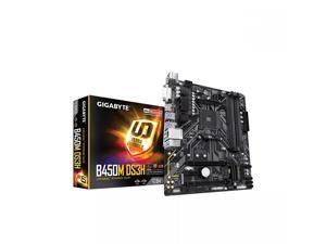 GIGABYTE GA B450M-DS3H Motherboard LGA1150 DDR3 For Intel B85 B85M Original Desktop Motherboard