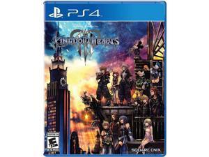 Kingdom Hearts III [PlayStation 4]